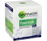 Garnier Skin Naturals Essentials noční regenerační hydratační krém 50 ml