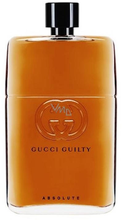 e7adfc28f Gucci Guilty Absolute parfémovaná voda pro muže 90 ml Tester - VMD ...