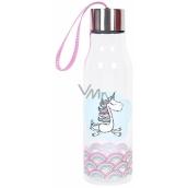 Albi Cestovné fľaša Jednorožec 600 ml