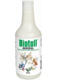Biotoll Univerzálne kontaktné insekticíd proti všetkému hmyzu s dlhodobým účinkom 500 ml