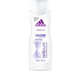 Adidas adiPURE sprchový gél bez mydlových zložiek a farbív pre ženy 400 ml