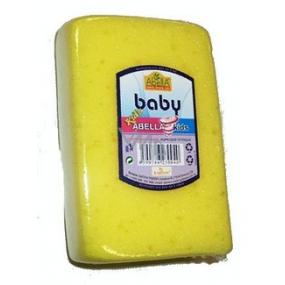 Abella Baby kúpeľová huba 1 kus