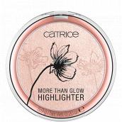 Catrice More Than Glow Highlighter rozjasňovač 020 Supreme Rose Beam 5,9 g