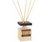 Heart & Home Nature Ružové drevo a vanilka difuzér 80 ml