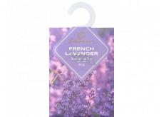 Emóciám French Lavender sáčok vonný s vôňou levandule 20 g