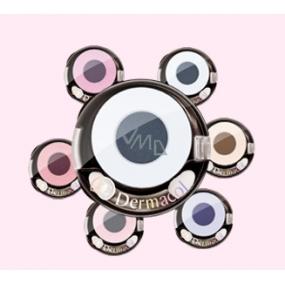 Dermacol Mineral oční stíny 10