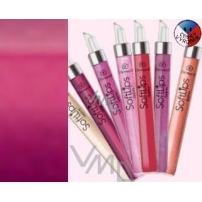 Dermacol Soft Lips lesk na rty odstín 08 6 ml