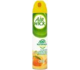 Air Wick Citrus 100% prírodný hnací plyn sprej 240 ml