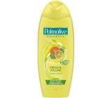 Palmolive Naturals Fresh & Volume šampon pro normální a mastné vlasy 350 ml