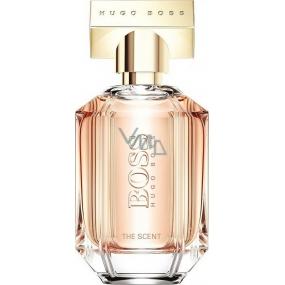 Hugo Boss Boss The Scent parfémovaná voda pro ženy 50 ml Tester