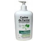 Corine de Farmu Aloe Vera sprchový gél s dávkovačom 750 ml
