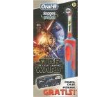 Oral-B Star Wars elektrický zubní kartáček + etue dárková sada