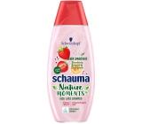 Schauma Nature moments jahody, banány a chia semienka šampón na vlasy 400 ml