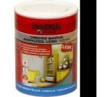 Colorlak Akrylcol Lesk V2046 vodouředitelná lesklá vrchní barva Černá 0,6 l