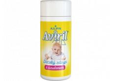 Alpa Aviril s azulénom zásyp sypačka pre deti 100 g