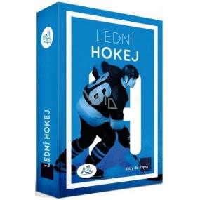 Albi Kvízy do vrecka Ľadový hokej 50 kariet