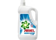 Ariel Touch Of Lenor Fresh tekutý prací gel 70 dávek 3,85 l