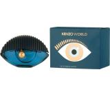 Kenzo World Intense parfémovaná voda pro ženy 75 ml