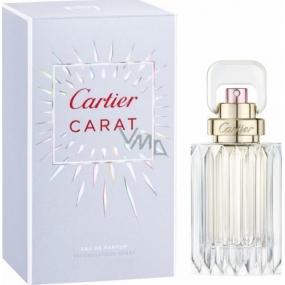Cartier Carat toaletná voda pre ženy 30 ml