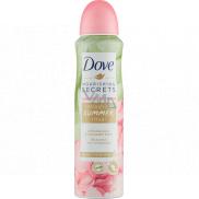 Dove Nourishing Secrets Limited Edition Refreshing Summer Ritual Aloe Vera & Rose Water antiperspirant dezodorant sprej s 48-hodinovým účinkom pre ženy 150 ml