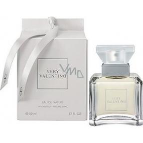 Valentino Very Valentino Woman toaletná voda pre ženy 50 ml