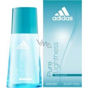 Adidas Pure Lightness toaletní voda pro ženy 30 ml