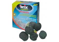ARIX Drôtené vankúšiky napustené 12 kusov citrónová vôňa