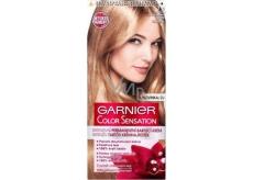Garnier Color Sensation barva na vlasy 7.0 Jemná opálová blond
