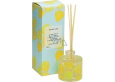 Bomb Cosmetics Citronová zmrzlina aroma difuzér 120 ml