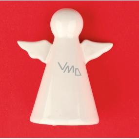 Anjel keramický figúrka 6 cm