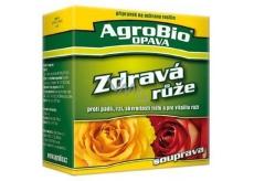 AgroBio Zdravá ruža súprava pre ošetrovanie ruží