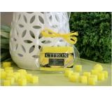 Lima Aróma vosk Citron 20 kociek 16 g