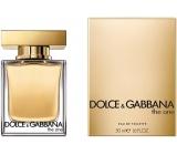 Dolce & Gabbana The One Eau de Toilette toaletní voda pro ženy 50 ml