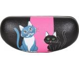 Albi Origonal Puzdro na okuliare Mačka 15,5 cm × 7,5 cm × 5,5 cm