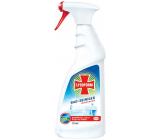 Lysoform Kúpeľňa dezinfekčný kvapalný čistič rozprašovač 750 ml