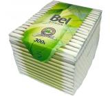 Bel Premium Aloe Vera a Provitamín B5 vatové tyčinky krabička 300 kusov