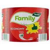Tento Family Economy toaletný papier 2 vrstvový 68 m 1 kus
