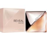 Calvin Klein Reveal parfumovaná voda pre ženy 50 ml