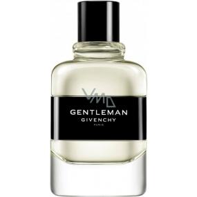 Givenchy Gentleman 2017 toaletní voda pro muže 100 ml Tester