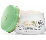 Collistar Anticellulite Draining drenážne bahenné gél proti celulitíde 400 ml