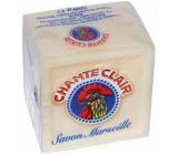 Chante Clair Chic Savon Marseille pravej originálne marseilské tuhé mydlo 300 g