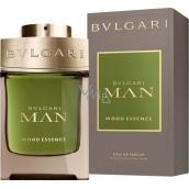 Bvlgari Man Wood Essence parfémovaná voda 60 ml