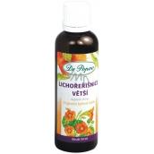 Dr. Popov Kapucínka väčšia originálne bylinné kvapky udržujú normálne močové cesty a močový mechúr 50 ml