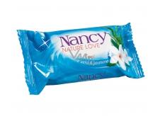 NANCY toal.mýdlo 100g Cool Aloe Vera + Jasmine 7078