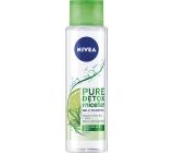 Nivea micelárny šampón 400ml Pure Detox 8868
