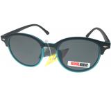 Dudes & dudettes Slnečné okuliare pre deti KK4550B