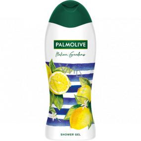 Palmolive Italian Gardens sprchový gél 500 ml