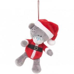 Me To You Medvedík na zavesenie Santa