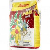 Josera Vianočné Seppl maškrtu Doplnkové krmivo pre psov 0,9 kg