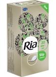 Ria Slip Premium Air hygienické slipové intímne vložky 20 kusov